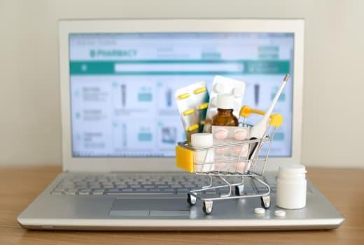 Safely Shop for Medications Online