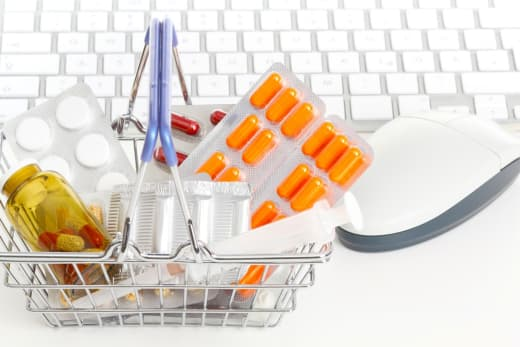 What You Have to Know Before Buying Drugs Online